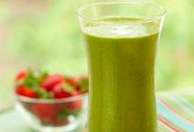 Smoothies under 200 Calories