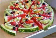 idee frutta