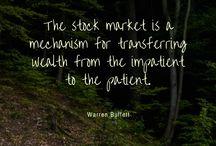 stocks and trade