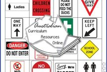 Australian curriculum resources