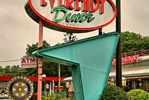 Locations: Diners
