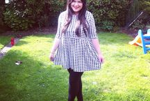 FASHION BLOG POSTS. / Fashion posts of me my children and even my fiance x