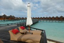 Maldiven - Baros Maldives Resort / Baros Maldives ist eine kleine, exklusive Koralleninsel im Indischen Ozean, umgeben von weißen Sandstränden und einem eigenen Hausriff.
