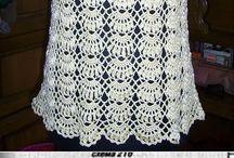 Crochet Patterns & Instructions