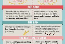 Bière en infographies