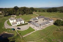 Holwell Holiday Cottages
