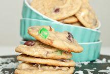 Cookies! / by Heather Miller