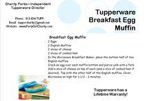 Tupperware / by Tiffany Hersey