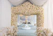 Lovely Wedding themes to inspire you for your big day!