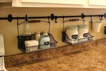 Home Decorating and Storage / Home Decorating and Storage