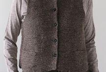 Japan knitwear