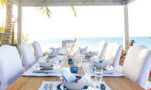 The Ocean House / Read full article here http://www.macocaribbeanliving.com/the-ocean-house/