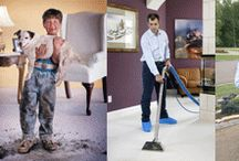 Residental Cleaning / Get professional Residental Cleaning Chicago from ServiceMaster MB.