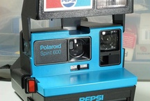 Polaroids wishlist