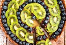 Fruit Pie ideas