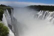 Foz do Iguaçu / O lugar mais incrível que já conheci no Brasil. Foz do Iguaçu é repleto de atrações e atividades. Vem conhecer os encantos deste lugar.
