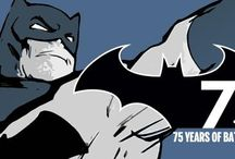 Happy Birthday Batman!