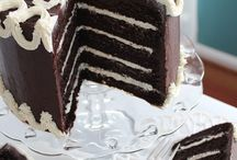 Cake + Confection