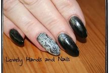 lovely hands and nails / Nagels en nailart