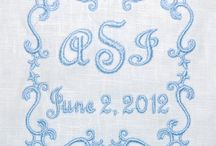 Weddings / by Alicia Flint {Allie and Co Children's Designs}