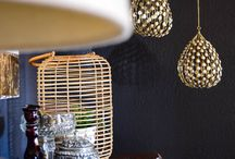 """Domicile 37: DIY Home & Decor / Simple DIY's that will help add the """"it"""" factor to your home"""