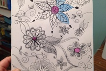 Colouring.