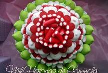 ideas de tartas de gominola