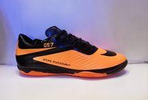 Sepatu Futsal Nike Hypervenom GS7 Murah Dan Terbaru 2014