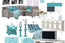 Master Bedroom Ocean Theme