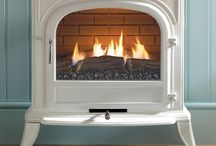 Gas Burning Stoves / If you're in the market for a new stove, you probably want something that is affordable, efficient, and easy to take care of. If that sounds like you, then a gas burning stove is the perfect solution!