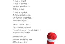 Dr. Seuss' Birthday