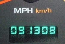 How many miles does your vehicle have on it? Share in the comments or share your photos with us - we'd love to see. #FieldsAuto #howmanymiles #mileage