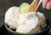 Ice cream / by Sarah Bates Gray