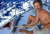 A Circumnavigation Worth of Fish / Hunting and gathering around the world. Brought to you by Livia & Carol aboard SV Estrellita 5.10b (thegiddyupplan.blogspot.com).