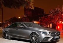 mercedes cls cupe 2018