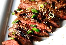 recipes: Red Meat