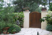 Front Gate Ideas