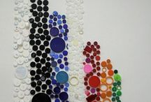 Collections and Recycled art
