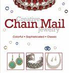 Chain Mail / by Rachel Sampson
