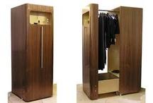 Wardrobe Design / by nik_kyu_virussushi