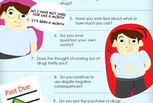 Mental Health Infographics-Lakewood, CO Therapist / Therapy topics seem scary and sometimes boring. Find neat ways to see complex topics that affect all of you. From addiction to depression, get informed about mental healt
