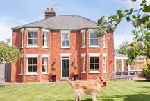 Beautiful holiday homes / Picture yourself relaxing in one of our stylish holiday cottages in Norfolk.