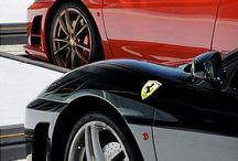 Ferrari Modern