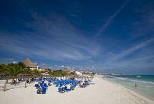 Best Cancun Spring Break / Spring break all inclusive resorts in Punta Cana, Cancun, Jamaica, Bahamas and more #Cancun #SpringBreak #All-Inclusive / by Vacation Store Miami®