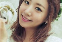 ☆A-pink☆ Namjoo / Name: Kim NamJoo  Profession: Idol-Member in Girl Group A-pink  Birth Date: 15-April-1995 Height: 165cm  Weight: 48kg  Agency: Plan A Entertainment