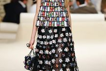 Fashion Trends 2015 / Fashion trends spring/summer 2015