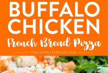 Chicken Recipes / Chicken recipes // Chicken Breast Recipe // Chicken Thigh Recipe // Grilled Chicken // Baked Chicken // Everything Chicken recipe related