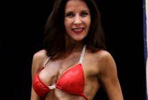 2014 NGA New Jersey Championships / Bikini Competition