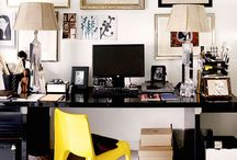 Workspace / Office design