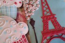 Torres Eiffel